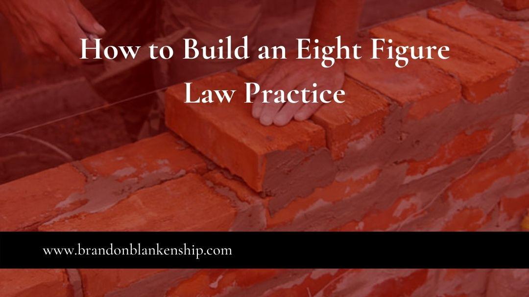 Brick mason building law practice